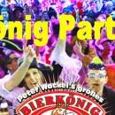 Bierkönig Partyboot Köln 2014 – Partyreisen 24