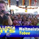 Tobee – Weltmeister – WM Song 2014