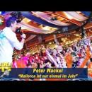 Peter Wackel – Scheiss drauf! Malle ist nur einmal im Jahr – Mallorca 2015