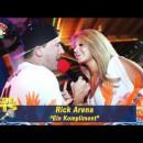 Rick Arena – Ein Kompliment – Mallorca 2015