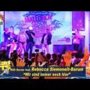 Willi Herren feat Rebecca Siemoneit-Barum – Wir sind immer noch hier