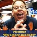 Powerziach – Bitte bring mir noch ein Bier