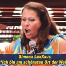 Simona LuxXxus – Ich bin am schönsten Ort der Welt