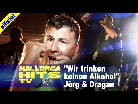 Jörg und Dragan – Wir trinken keinen Alkohol – die Autohändler