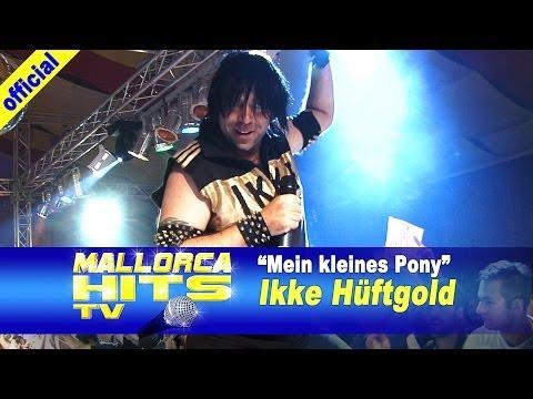 Ikke Hüftgold – Mein kleines Pony