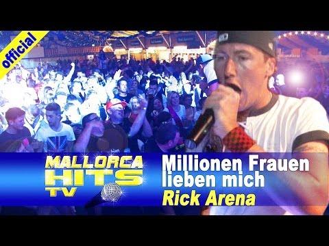 Rick Arena – Millionen Frauen lieben mich