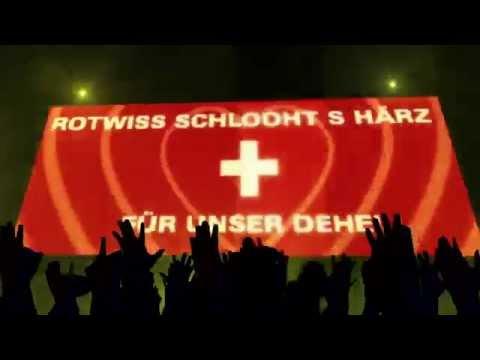 Daaan – Rotwiss – WM Song 2014, Schweiz