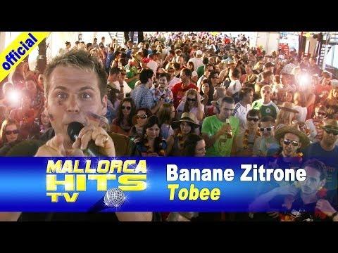 Tobee – Banane Zitrone