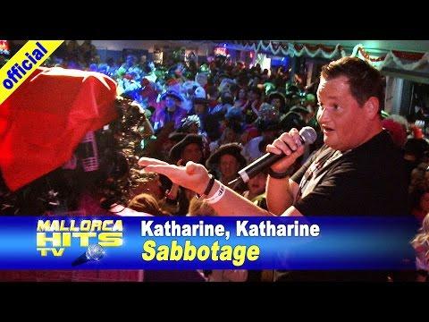 Sabbotage – Katharine Katharine – Karneval 2015