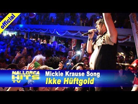 Ikke Hüftgold – Mickie Krause Song – Karneval Partyboot 2015