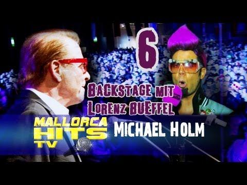 Michael Holm – Schlager Stadel – Teil 6/11