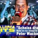 Peter Wackel – Scheiss drauf – Malle ist nur einmal im Jahr – Trailer