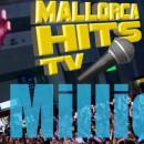 Mallorca Hits TV – die erste Million