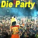 Schlager Stadel XXL 2014 – die Party