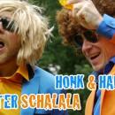 Honk & Hannes – Kater Schalalala – Musikvideo