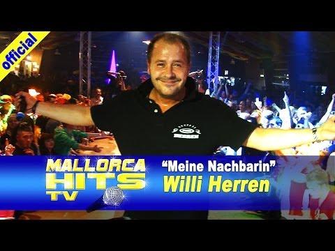 Willi Herren – Meine Nachbarin