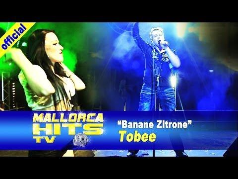 Schlager Stadel 2014 – Tobee – Banane Zitrone