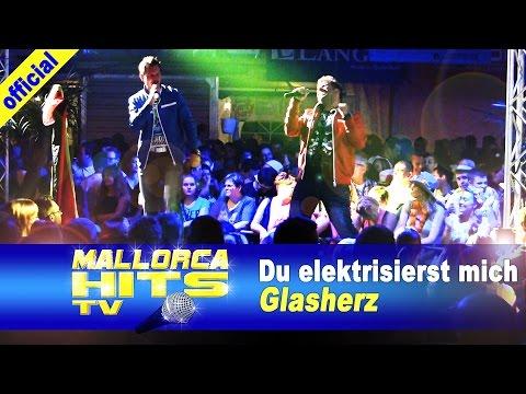 Glasherz – Du elektrisierst mich