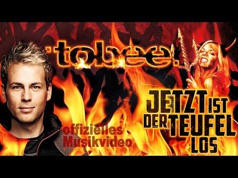 Tobee – jetzt ist der Teufel los – das Musikvideo