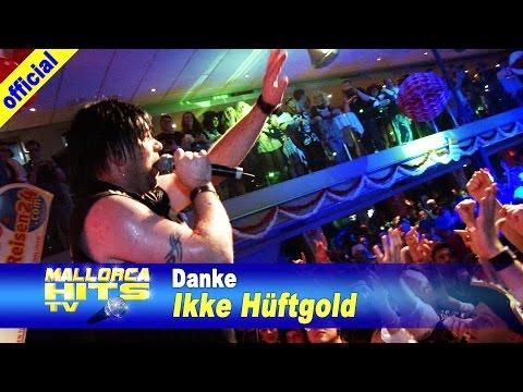 Ikke Hüftgold – Danke – Karneval 2015