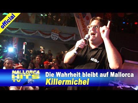 Killermichel – Die Wahrheit bleibt auf Malle – Karneval Partyboot