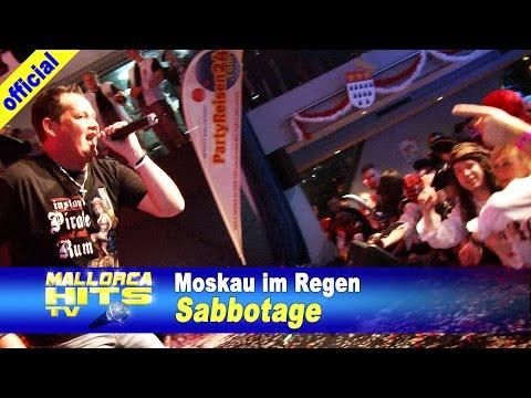 Sabbotage – Moskau im Regen
