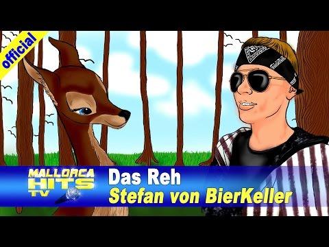 Das Reh – Stefan von BierKeller