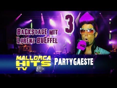 Schlager Stadel – Partygäste in Hochstimmung – Lorenz Büffel – Teil 3/11